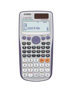 Calculatrice import bon marché