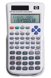 Calculatrice pas chère
