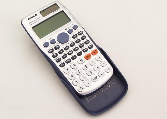 Casio-FX-991ESPLUS