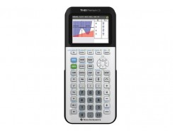 Texas Instruments TI-83 Premium Calculatrice scientifique, du haut de gamme
