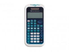 Avis Texas Instruments TI-College Plus, une solaire de poche